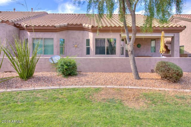MLS 5777945 1571 E MELROSE Drive, Casa Grande, AZ 85122 Casa Grande AZ Condo or Townhome