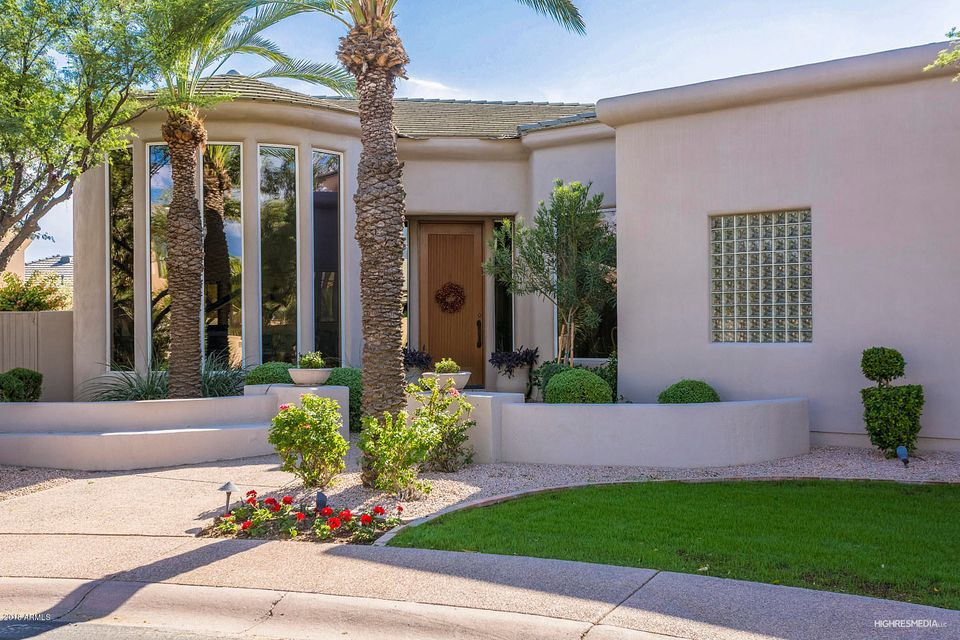 Photo of 10080 N 78TH Place, Scottsdale, AZ 85258