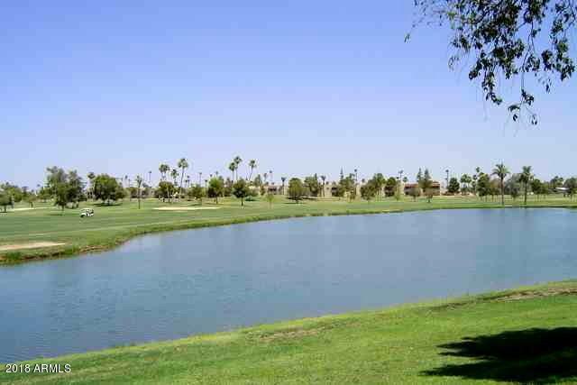 MLS 5777326 18815 N 134TH Avenue, Sun City West, AZ Sun City West AZ Golf