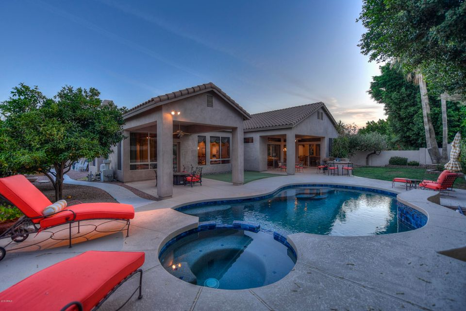 MLS 5777328 13358 E DEL TIMBRE Drive, Scottsdale, AZ 85259 Scottsdale AZ Gated