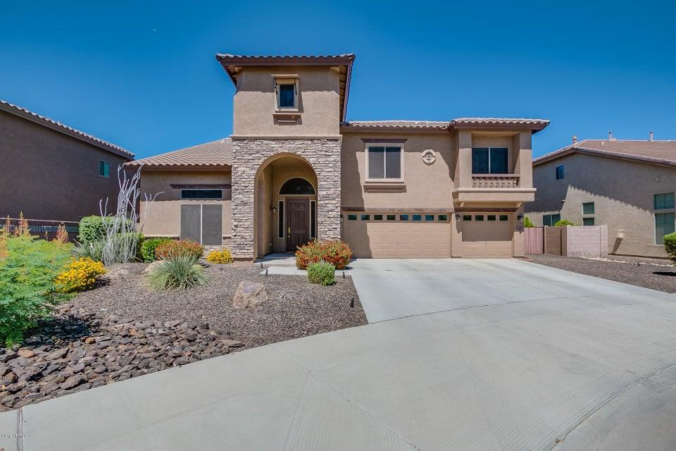 MLS 5777656 27406 N 22nd Lane, Phoenix, AZ 85085 Phoenix AZ Valley Vista