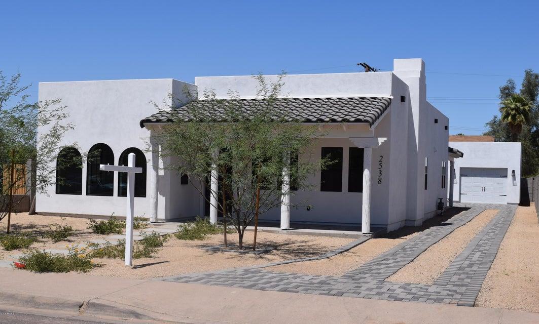Photo of 2538 N 11TH Street, Phoenix, AZ 85006