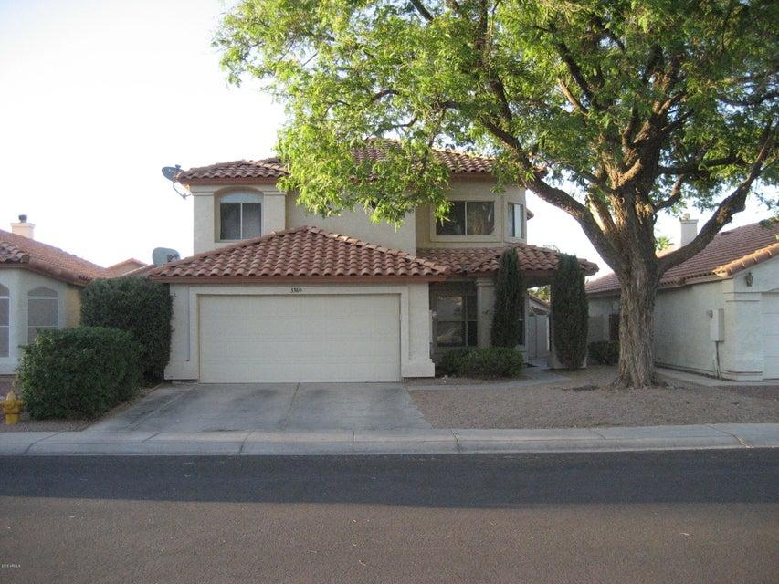 Photo of 3380 W BAYLOR Lane, Chandler, AZ 85226