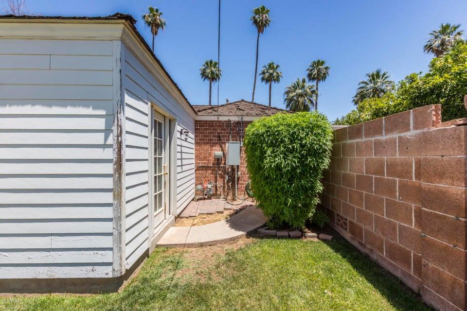 MLS 5778212 2028 N 11TH Avenue, Phoenix, AZ 85007 Phoenix AZ Encanto