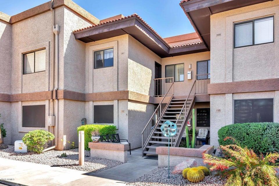 Photo of 16528 E GUNSIGHT Drive #207, Fountain Hills, AZ 85268