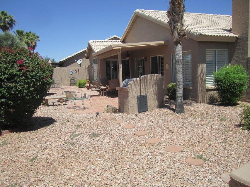 MLS 5777614 14677 W MONTEREY Way, Goodyear, AZ Goodyear AZ Pebblecreek Golf