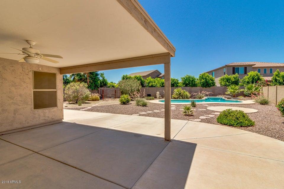 MLS 5778058 2120 S NAVAJO Way, Chandler, AZ 85286 Chandler AZ Private Pool
