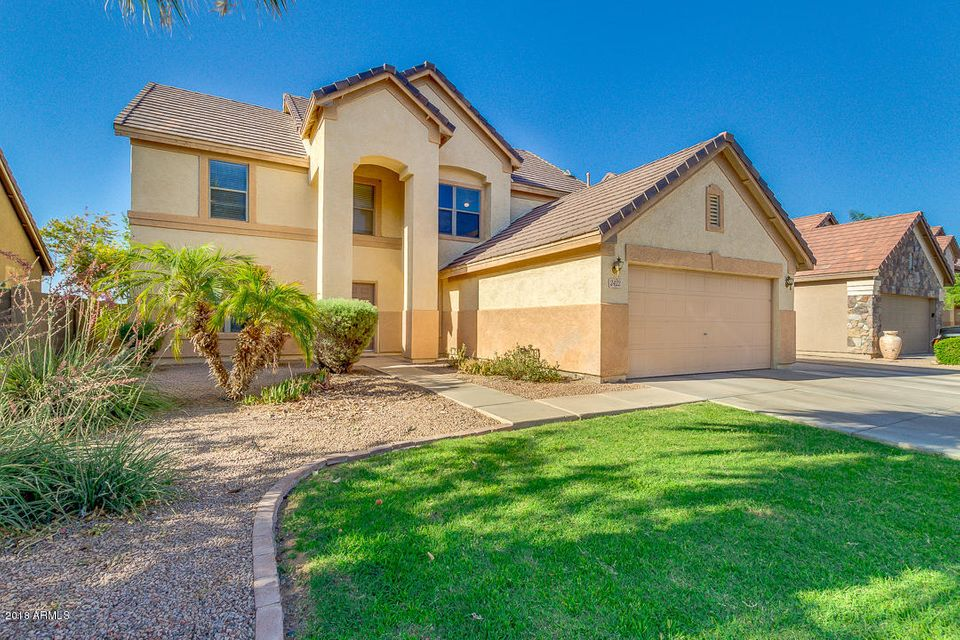 Photo of 2422 E WINGED FOOT Drive, Chandler, AZ 85249