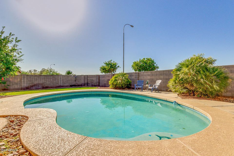 MLS 5777689 2422 E WINGED FOOT Drive, Chandler, AZ 85249 Chandler AZ Cooper Commons