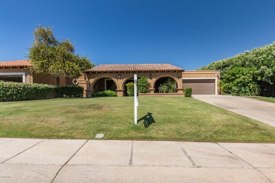 Photo of 8106 E VIA DEL DESIERTO --, Scottsdale, AZ 85258