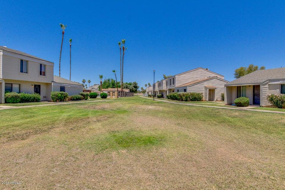 MLS 5777915 6406 S MCALLISTER Avenue, Tempe, AZ Tempe AZ Golf Condo or Townhome