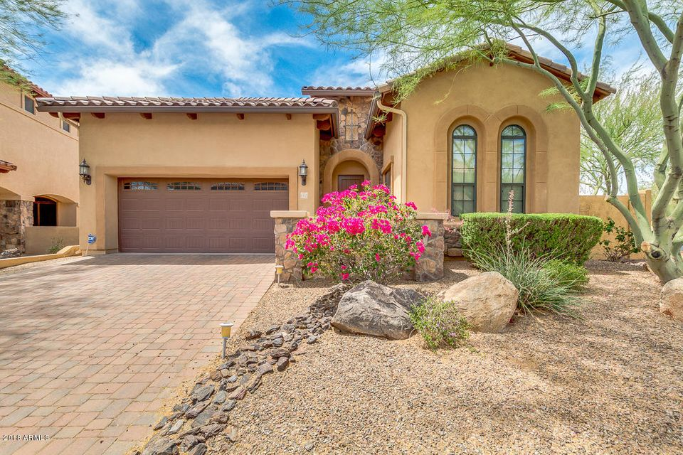 Photo of 8332 E JENSEN Circle, Mesa, AZ 85207