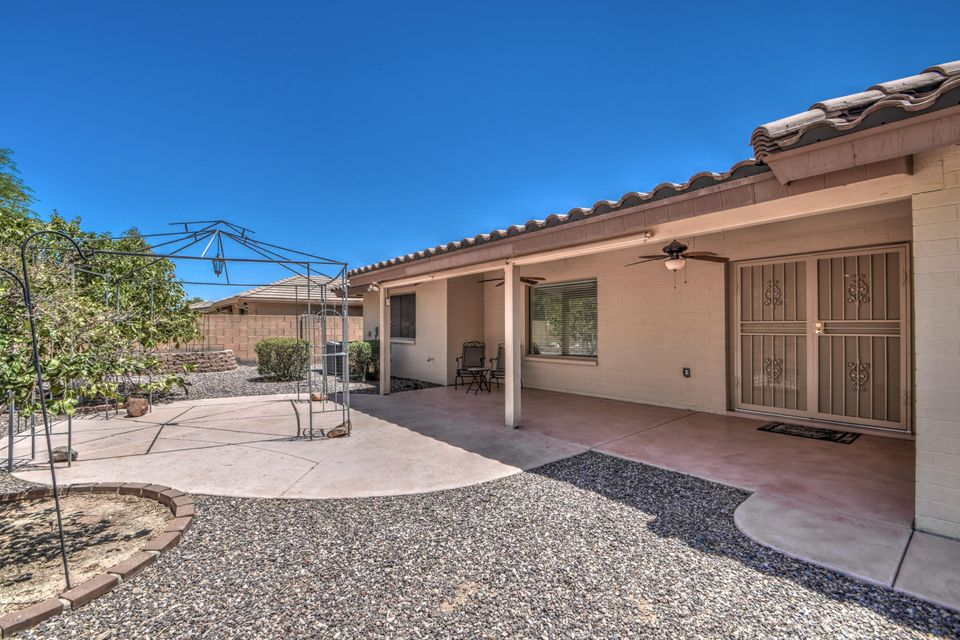 MLS 5778198 2738 S WILLOW WOOD --, Mesa, AZ 85209 Mesa AZ Sunland Springs Village