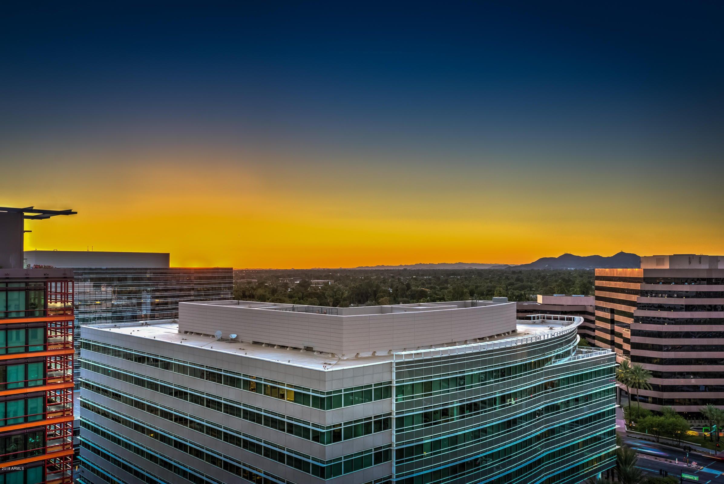 MLS 5778203 2402 E ESPLANADE Lane Unit 501, Phoenix, AZ 85016 Phoenix AZ Esplanade Place