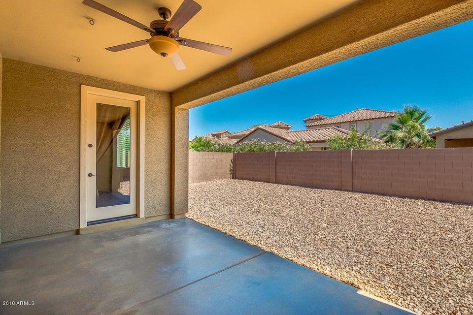 MLS 5736163 18227 W VOGEL Avenue, Waddell, AZ Waddell AZ Scenic