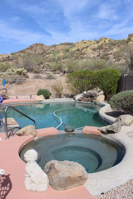 MLS 5777864 4809 S LAS MANANITAS Trail, Gold Canyon, AZ Gold Canyon AZ Private Pool