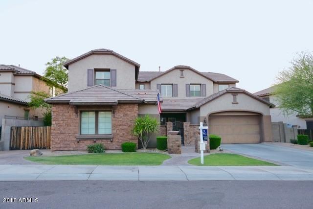 Photo of 26934 N 88TH Lane, Peoria, AZ 85383