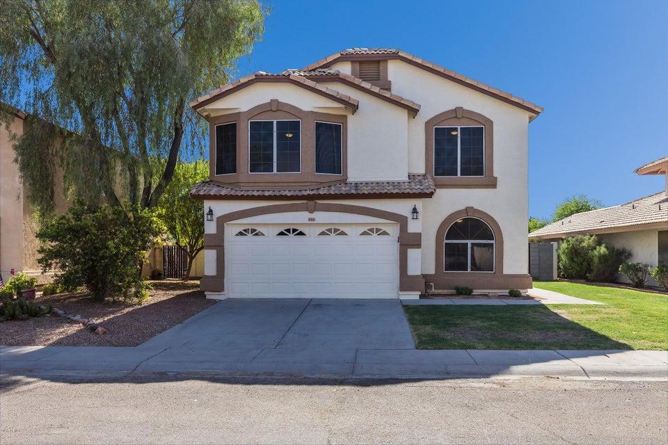 Photo of 480 S Meadows Drive, Chandler, AZ 85224