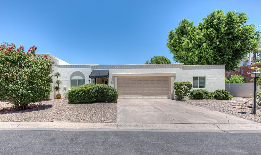 Photo of 6950 E EXETER Boulevard, Scottsdale, AZ 85251