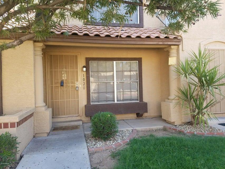 Photo of 4601 N 102ND Avenue #1020, Phoenix, AZ 85037
