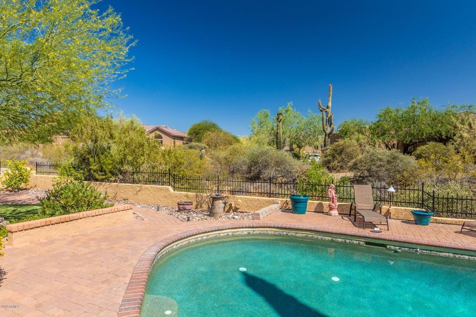MLS 5778475 9407 E CALLE DE VALLE Drive, Scottsdale, AZ 85255 Scottsdale AZ Pinnacle Peak