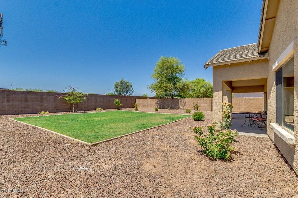 MLS 5778360 3011 E JANELLE Way, Gilbert, AZ 85298 Shamrock Estates
