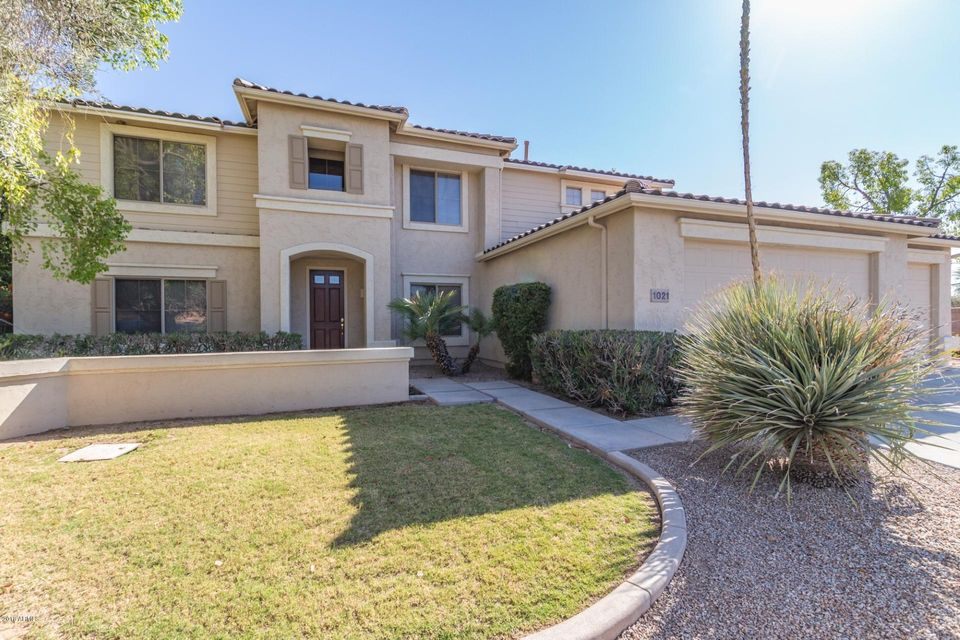 Photo of 1021 E MEAD Drive, Chandler, AZ 85249