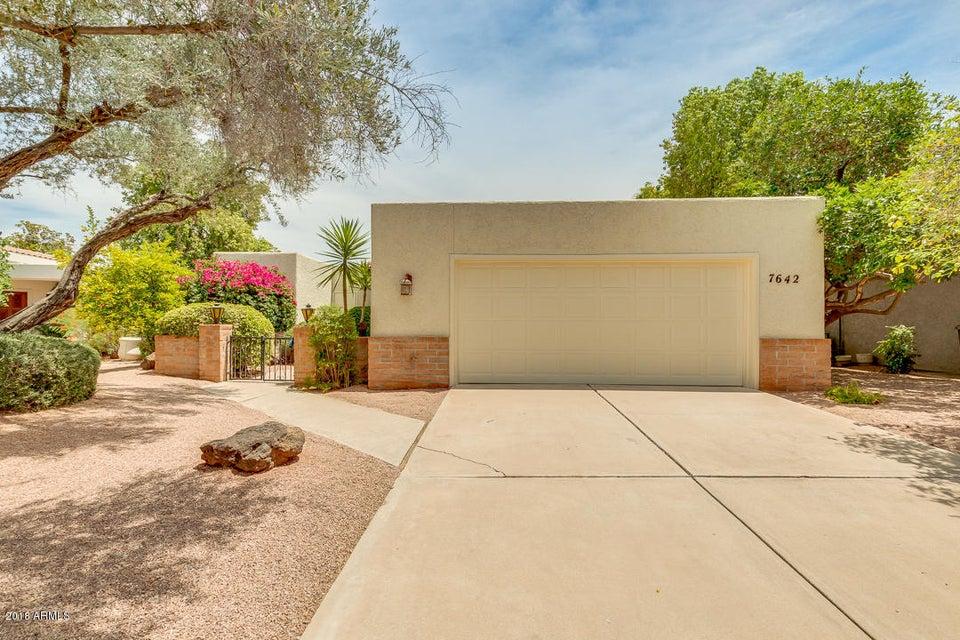 Photo of 7642 E VIA DE LINDO --, Scottsdale, AZ 85258