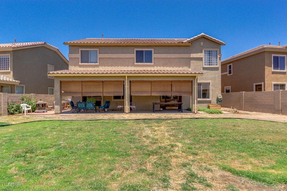 MLS 5778675 44273 W YUCCA Lane, Maricopa, AZ 85138 Maricopa AZ Desert Cedars