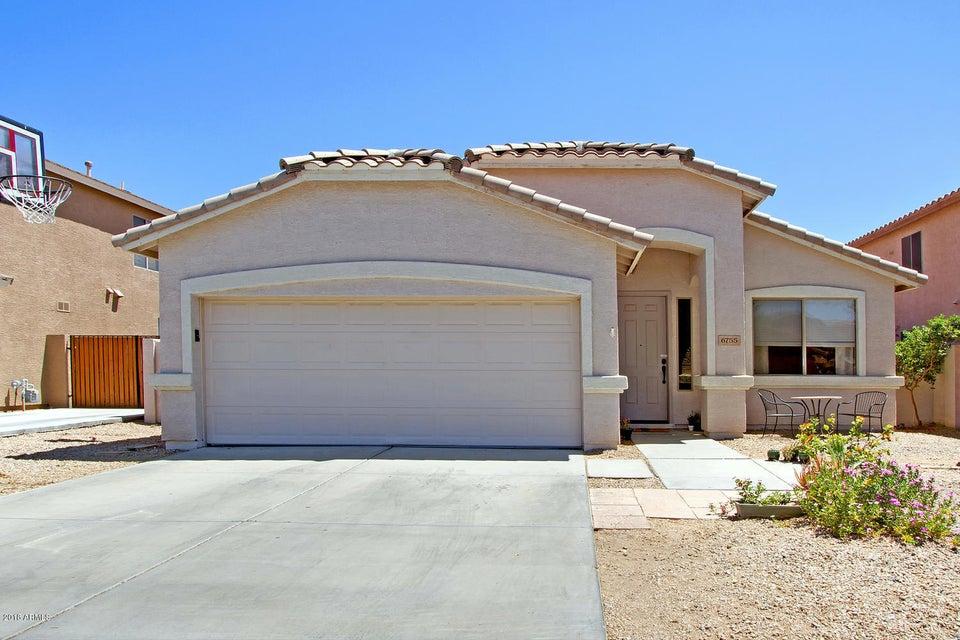 Photo of 6755 W TETHER Trail, Peoria, AZ 85383