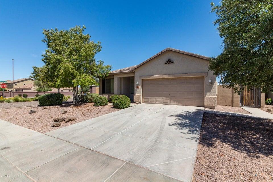 Photo of 3050 E MERLOT Street, Gilbert, AZ 85298