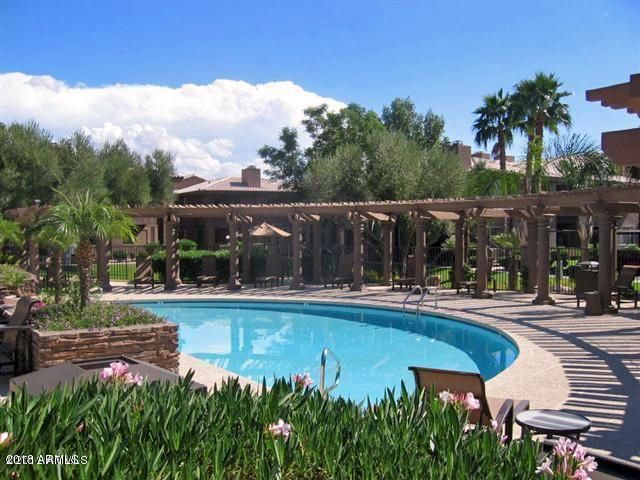MLS 5778324 7009 E ACOMA Drive Unit 2037 Building 10, Scottsdale, AZ Scottsdale AZ Gated
