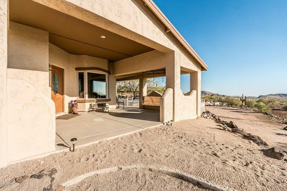 MLS 5778128 45421 N 22ND Street, New River, AZ 85087 New River AZ Three Bedroom