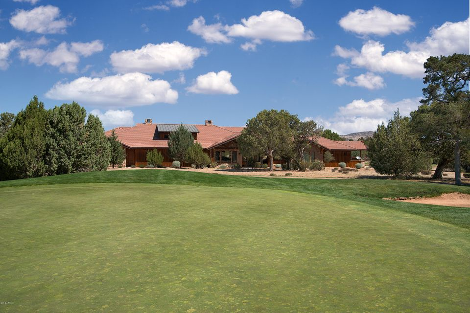 Photo of 5350 W Bruno Canyon Drive, Prescott, AZ 86305