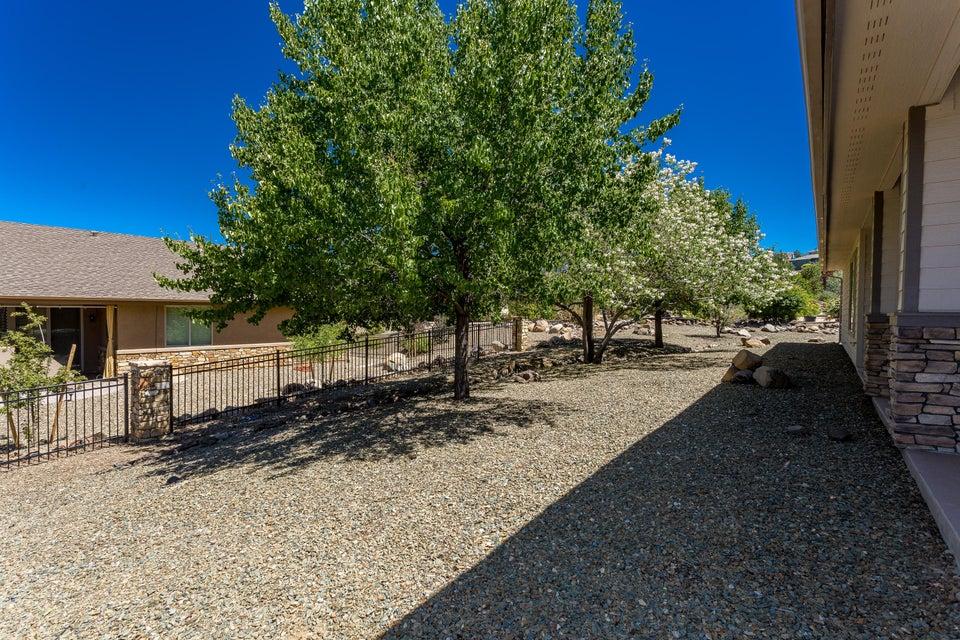 MLS 5776590 1526 GETTYSVUE Way, Prescott, AZ Prescott AZ Golf