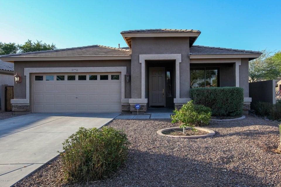 Photo of 3774 E SHANNON Street, Gilbert, AZ 85295