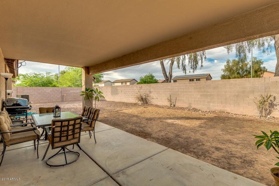 MLS 5776340 2027 S 157TH Court, Goodyear, AZ 85338 Goodyear AZ Estrella Vista