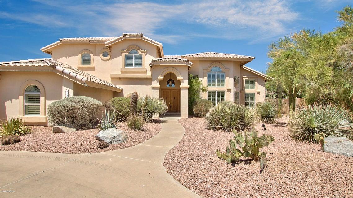 10071 N 118TH Street, Scottsdale AZ 85259