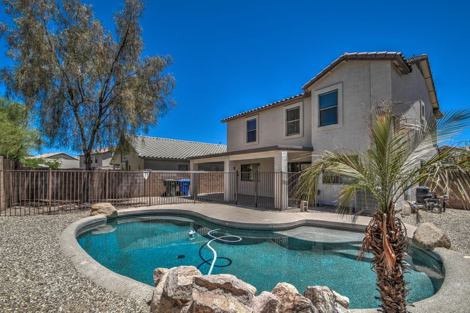 MLS 5778689 2424 W SILVER SAGE Lane, Phoenix, AZ 85085 Phoenix AZ Dynamite Mountain Ranch