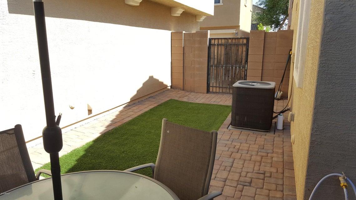 MLS 5779021 1839 S BALBOA Drive, Gilbert, AZ 85295 Lyons Gate