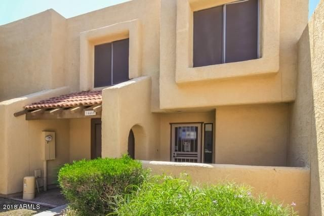 Photo of 14465 N 58TH Avenue, Glendale, AZ 85306