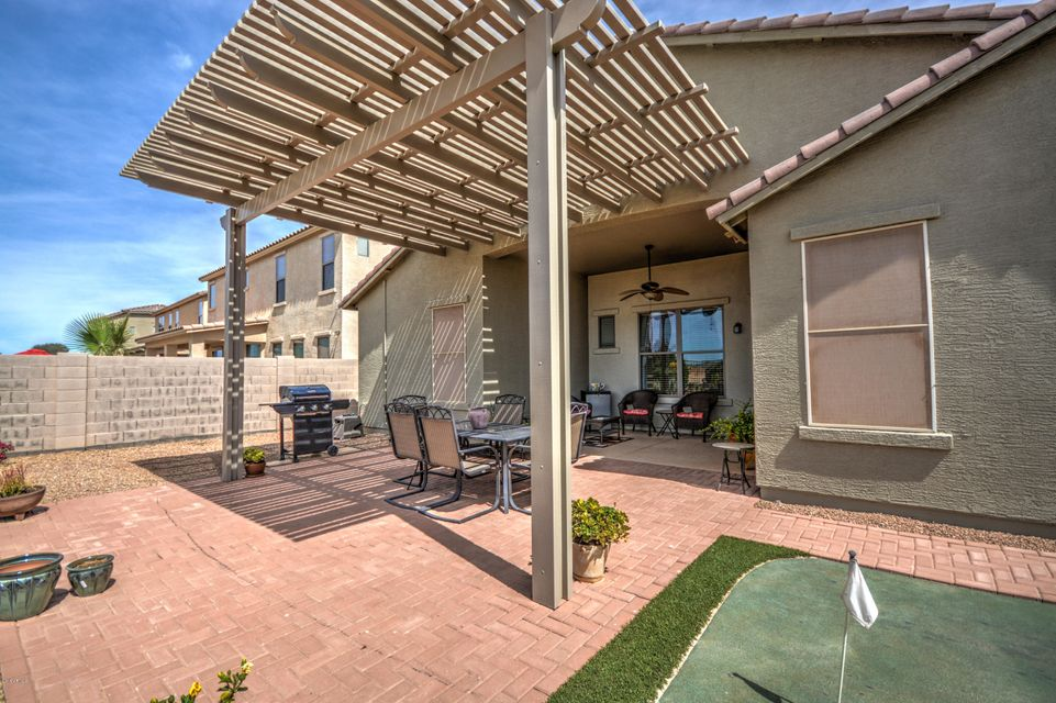 MLS 5794697 2233 E OMEGA Drive, San Tan Valley, AZ 85143 San Tan Valley AZ Rancho Bella Vista