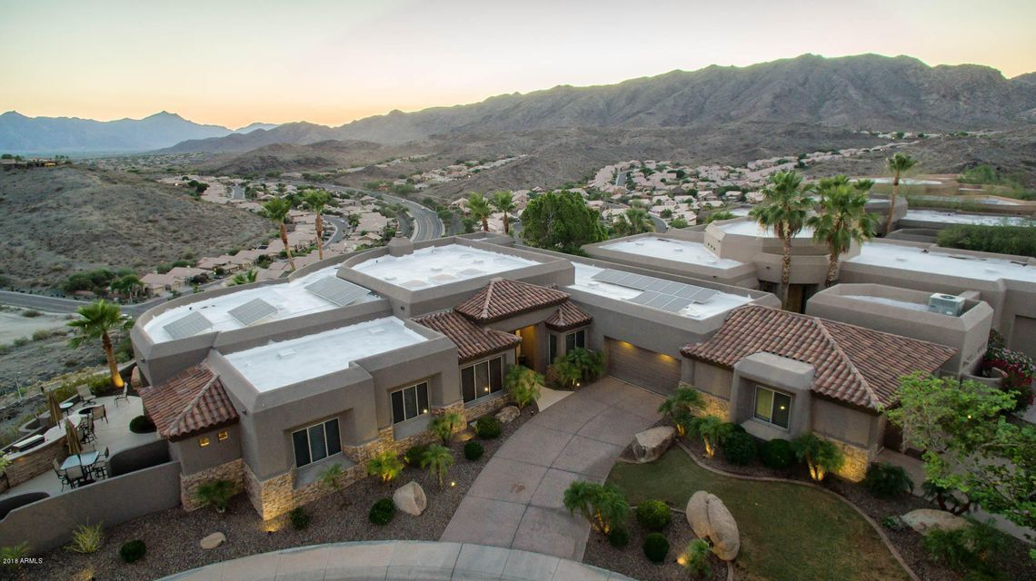 MLS 5779011 1129 E THUNDERHILL Place, Phoenix, AZ Ahwatukee Community AZ Single-Story