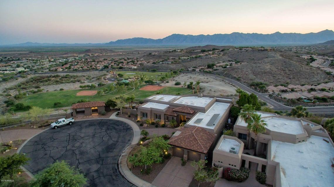 MLS 5779011 1129 E THUNDERHILL Place, Phoenix, AZ 85048 Ahwatukee Community AZ Four Bedroom