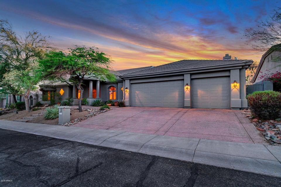 11546 N 128TH Place, Scottsdale AZ 85259