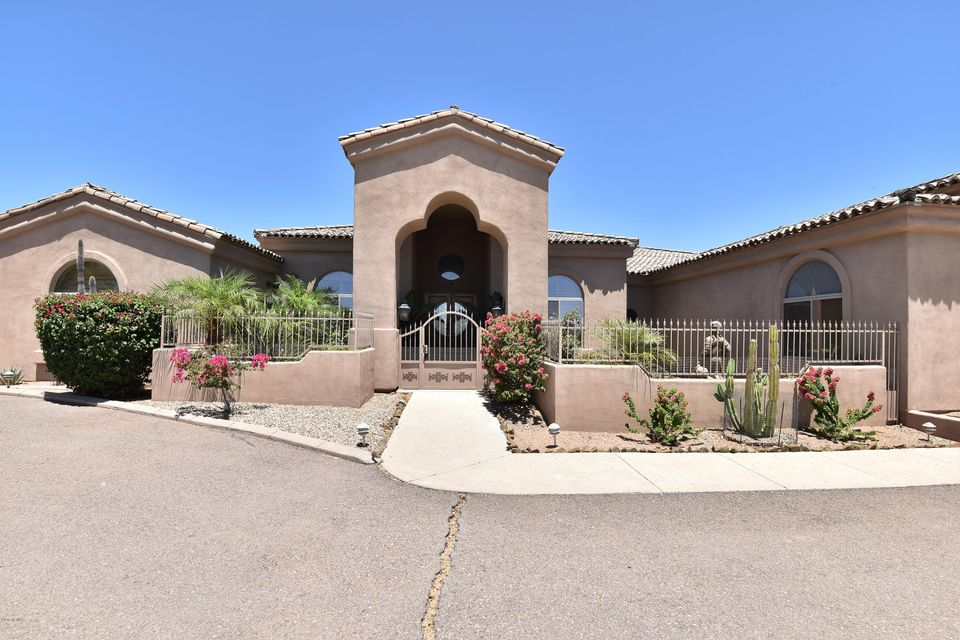31412 N 138TH Place, Scottsdale AZ 85262