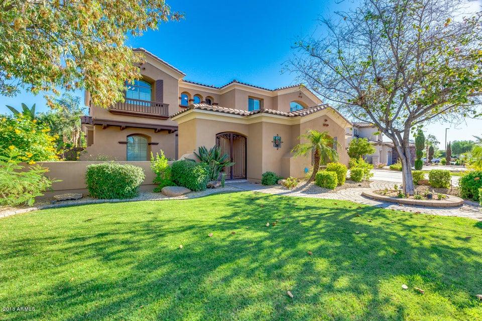 MLS 5779957 737 E Elgin Street, Gilbert, AZ Gilbert AZ Vintage Ranch