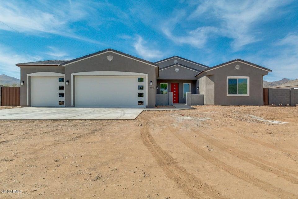 MLS 5760789 1775 W PIEDMONT Road, Phoenix, AZ 85041 Equestrian Homes in Phoenix