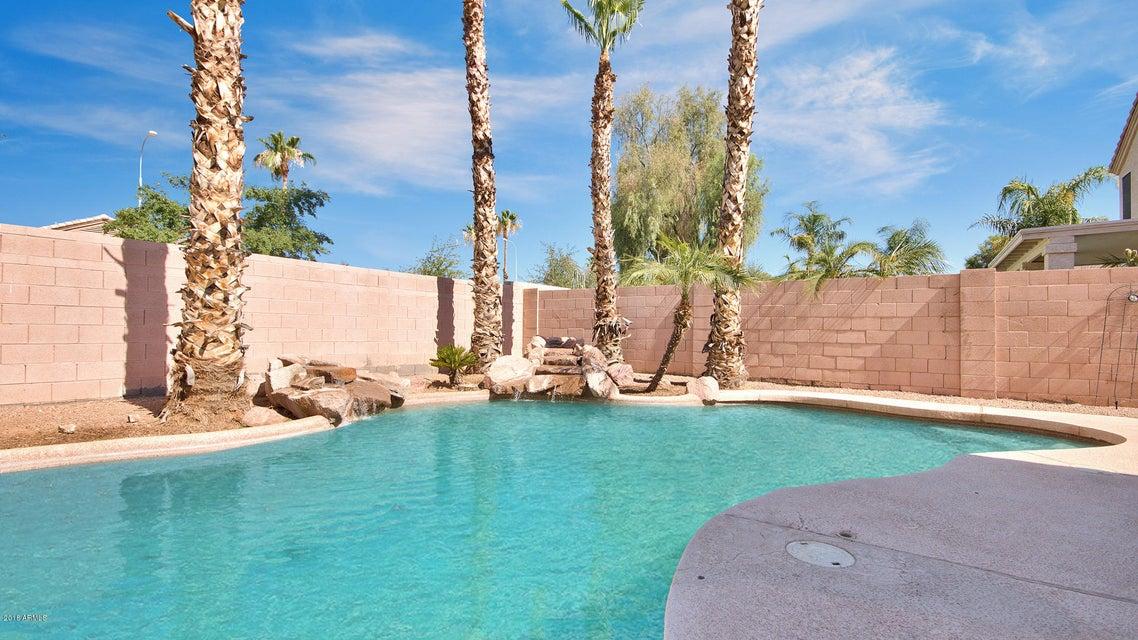 MLS 5778789 960 N CACTUS Way, Chandler, AZ Warner Ranch