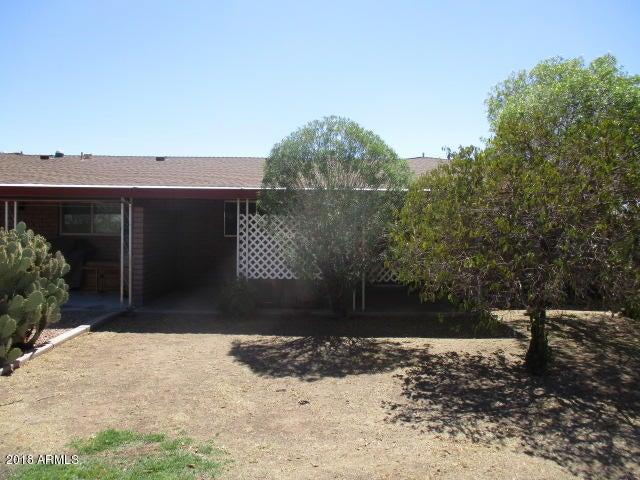 MLS 5778799 9910 N 97TH Avenue Unit A, Peoria, AZ 85345 Peoria AZ REO Bank Owned Foreclosure